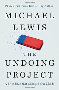 the undoing project cover